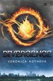 Divergence - obálka