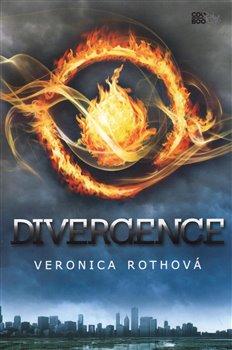 Obálka titulu Divergence