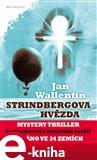 Strindbergova hvězda - obálka