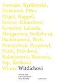 Wittlichovi (Sborník žáků k 80. narozeninám Petra Wittlicha) - obálka