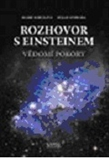 Rozhovor s Einsteinem - oblka