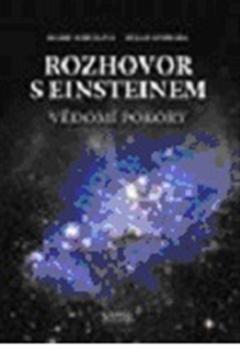 Rozhovor s Einsteinem. Vědomí pokory + CD - Marie Mihulová, M. Svoboda