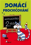 Matematika 2. t&#237;da (Dom&#225;c&#237; procviov&#225;n&#237;) - oblka