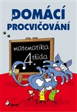 Matematika 4. t&#237;da (Dom&#225;c&#237; procviov&#225;n&#237;) - oblka