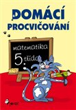 Matematika 5. t&#237;da (Dom&#225;c&#237; procviov&#225;n&#237;) - oblka