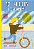 12 hodin s Oskarem - obálka