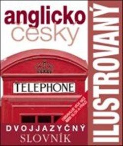 Ilustrovaný anglicko - český slovník