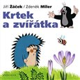 Krtek a zv&#237;&#225;tka - oblka