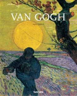 Oblka titulu Van Gogh