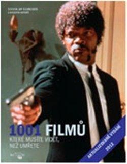 Obálka titulu 1001 filmů, které musíte vidět než umřete