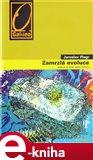 Zamrzlá evoluce (Elektronická kniha) - obálka