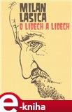 O lidech a lidech (Elektronická kniha) - obálka