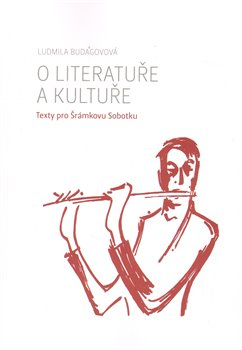 Obálka titulu O literatuře a kultuře