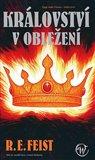 Království v obležení - obálka