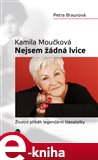 Nejsem &#225;dn&#225; lvice - oblka
