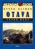 Otava (Neznámé Čechy) - obálka