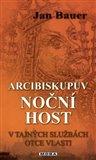Arcibiskupův noční host (V tajných službách Otce vlasti) - obálka