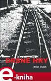 Drsn&#233; hry - oblka