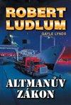 Obálka knihy Altmanův zákon