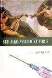 Bůh jako psychický virus - obálka
