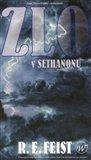 Zlo v Sethanonu - obálka