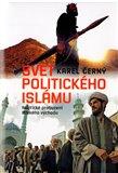 Svět politického islámu (Politické probuzení Blízkého východu) - obálka