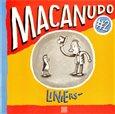 Macanudo 2. - obálka