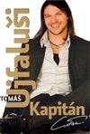 Obálka knihy Kapitán Tomáš Ujfaluši