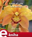 Love of Life is Feeling - obálka