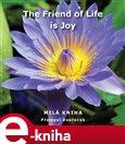 The Friend of Life is Joy - obálka