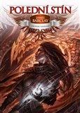 Polední stín (Kroniky Havranů 2) - obálka