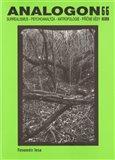 Analogon 66 (Surrealismus - Psychoanalýza - Antropologire- Příčné vědy) - obálka