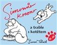 Simonův kocour a trable s kotětem - obálka