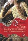 Obálka knihy Dcery panenské královny