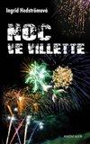 Noc ve Villette - obálka