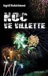 Obálka knihy Noc ve Villette