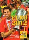 Obálka knihy Euro 2012 - Mistrovství Evropy ve fotbale