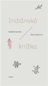 Obálka titulu Indiánská knížka