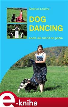 Obálka titulu Dog dancing