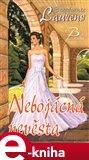 Nebojácná nevěsta - obálka