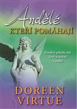 Andělé, kteří pomáhají - obálka