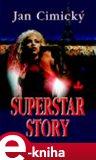 Superstar story - obálka