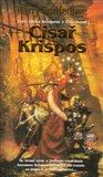 Císař Krispos - obálka