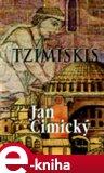 Tzimiskis - obálka
