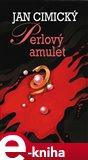 Perlový amulet - obálka