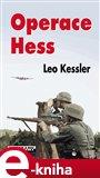 Operace Hess - obálka