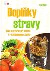 Obálka knihy Doplňky stravy