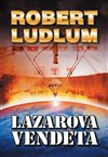 Obálka knihy Lazarova vendeta
