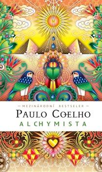 Obálka titulu Alchymista - dárkové vydání