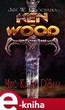 Ken Wood - Meč krále D´Sala - obálka
